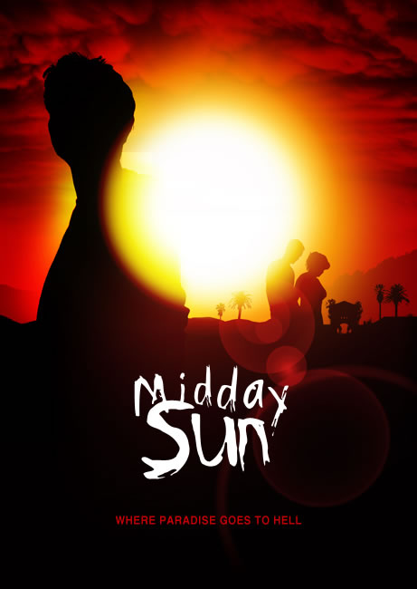 Midday Sun poster